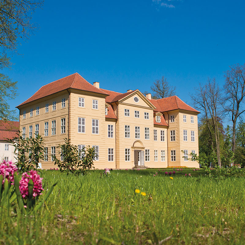 Mirow Palace