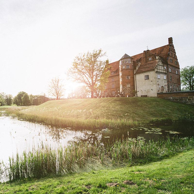 Castle Ulrichshusen